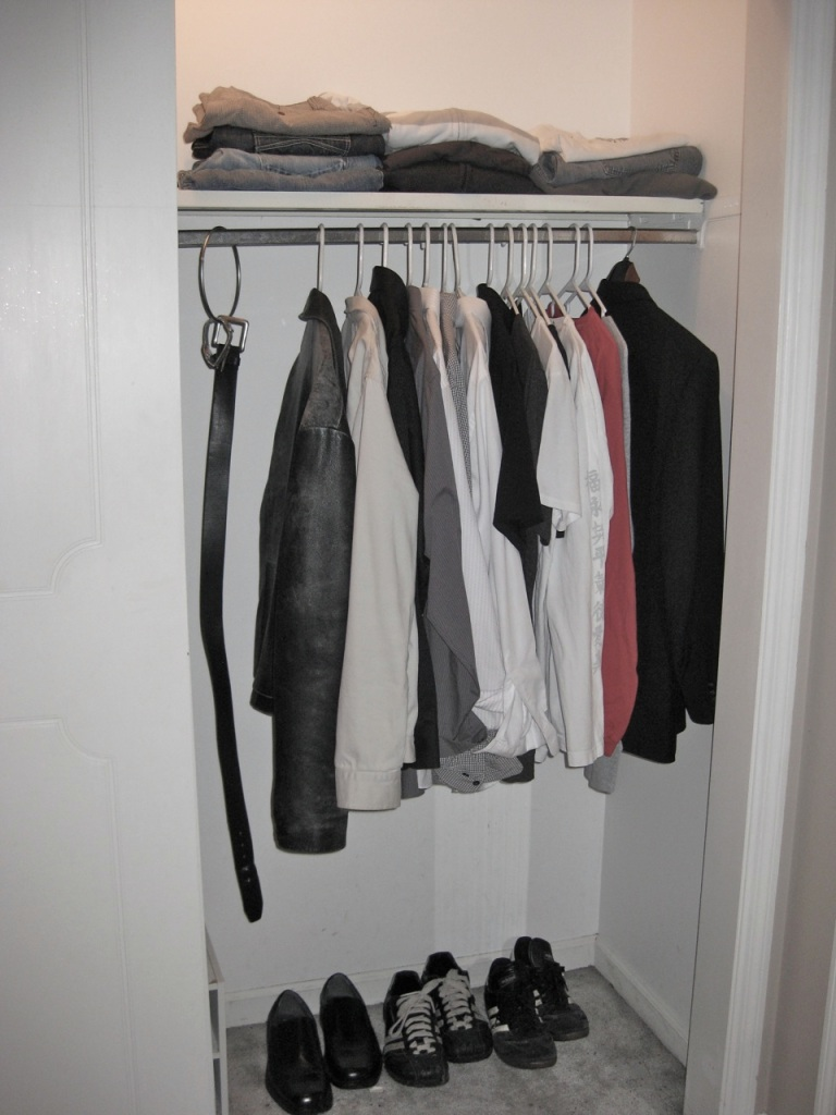 project-333-closet