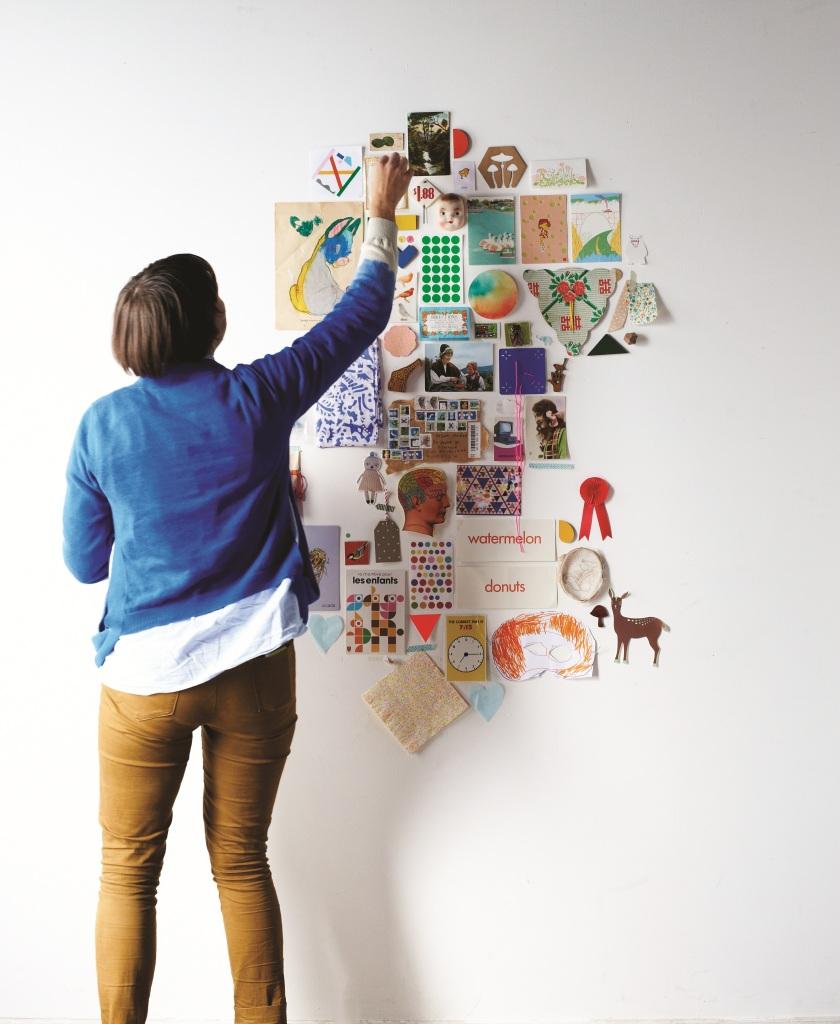 Inspiration-Wall