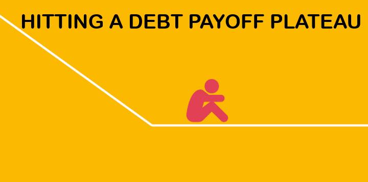 debt plateau
