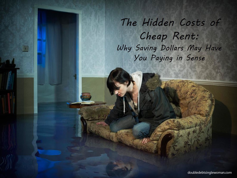 hidden costs of cheap rent