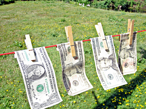 spring-cleaning-finances