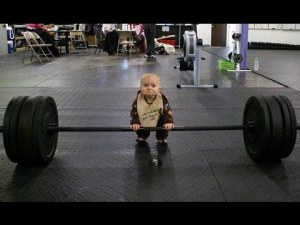 gym baby lift