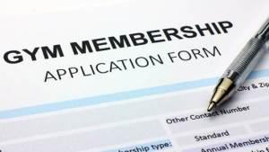 gym-membership