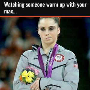 gym meme not impressed