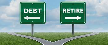 debt or retirement path